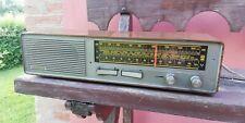 Radio Grundig RF210 da collezione - vintage