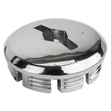 Sunlite Crank Dust Cap, Chrome Plated-One