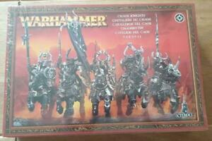 ** 83-09 Warhammer Chaos Knights 5 pieces