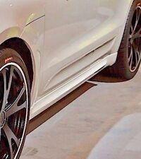 TechArt OEM Side Skirt Pair Porsche Macan Macan S Macan Turbo Macan GTS 95B NEW