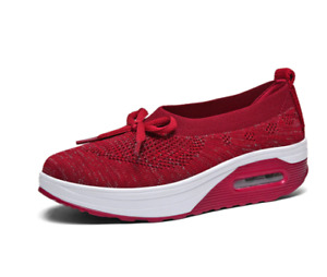 TalaShoes - Shoes Casual Mesh Sneakers Soft Women 50%
