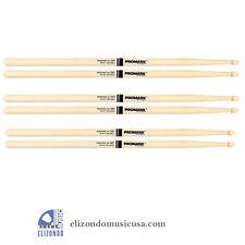 PROMARK 5A Drum Sticks Select Balance Rebound Balance Acorn Tip 3 PAIRs