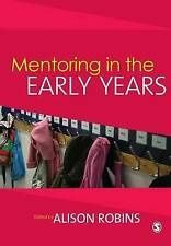 Mentoring in the Early Years-ExLibrary