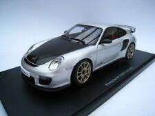 AUTOart 77961 Porsche 911 (997) Gt2 RS Silber