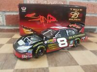 NEW 2003 Dale Earnhardt Jr #8 Budweiser Staind 1/24 Action TRUE MUSIC 1 OF 3504