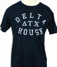 ANIMAL HOUSE DELTA HOUSE T SHIRT LARGE NEW DISTRESSED PRINT