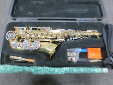 Selmer AS300 USA Student Alto Saxophone w/ Hard Case