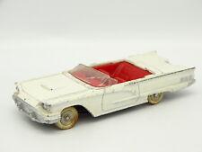 Dinky toys France SB 1/43 - Ford Thunderbird 555