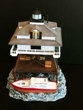Harbour Lights 2004 Northwest Passage Florida Lighthouse #308 Coa 372/4,500
