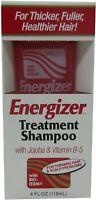 Energizer Treatment Shampoo by Hobe Laboratories, 4 oz