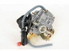 125cc 150cc 24mm Gy6 Gas Scooter Bike Moped Engine Carburetor 50cc Geely Mini