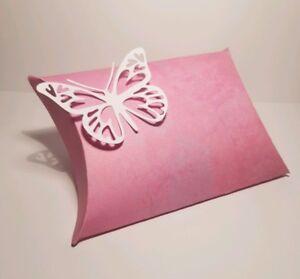 Stanzschablone Framelits  Pillowbox