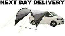New Camper Van Vw T1 T2 T3 T4 T5 Mazda Bongo Ford Outwell Touring M Sun Canopy