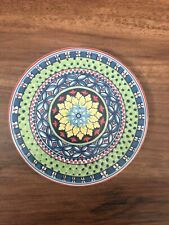"WILLIAMS SONOMA Ceramic 8"" Trivet Made in ITALY"