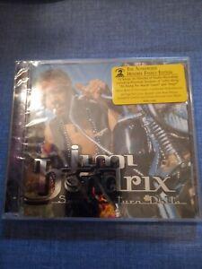 JIMI HENDRIX -  SOUTH SATURN DELTA. CD NEW SEALED