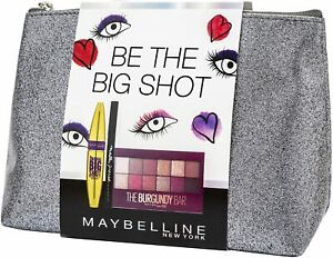 Maybelline Smokin' Hot Gift Set for Her