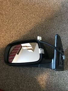 Toyota Avensis T25 2003-08 Left Side Electric Door Mirror 87906-05130