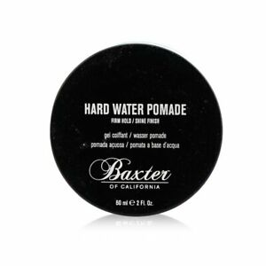 Baxter Of California Hard Water Pomade 60ml Styling Hair Pomade