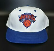 New York Knicks adidas 2-Tone Men's Adjustable Snapback Cap Hat