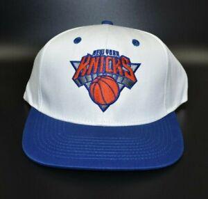 New York Knicks adidas 2-Tone Men's Adjustable Snapback Cap Hat