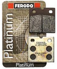 FERODO Pastiglie Freno Posteriori P per BIMOTA YB 10 DIECI 1002 1991 >