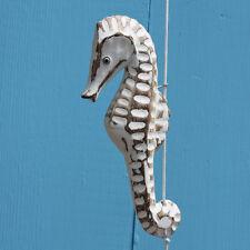 Seahorse & Pebble - Bathroom Light Pull