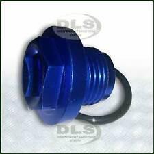 Radiador De Aluminio/Azul Termostato Tapón Range Rover Classic (ERR 4686 Azul)