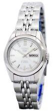 Seiko Analog Casual Watch 5 Automatic Silver Ladies SYMA27K1