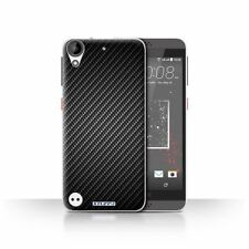 Étuis, housses et coques gris HTC en fibre de carbone pour téléphone mobile et assistant personnel (PDA)