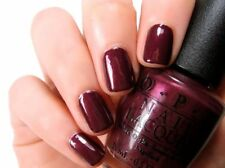 Opi Nail Polish Lacquer Sleigh Ride For Two Mariah Carey Collection E14 Limited
