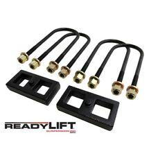 Ready Lift 1'' Rear Block Kit for 2002-2008  DODGE RAM 1500 #66-1101