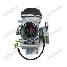 Carburetor For Suzuki LTZ400 LTZ 400 QUADSPORT 2003 2004 2005 2006 2007 ATV Quad