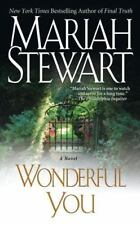 Wonderful You Stewart, Mariah Mass Market Paperback Book New