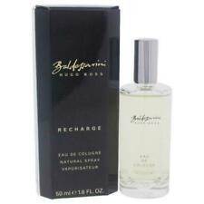 Baldessarini by Hugo Boss RECHARGE Eau de Cologne spray for Men 1.6 oz 50 ml