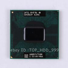 Intel Core 2 Duo T9400 SLB46 2.53 GHz 1066 MHz Dual-Core CPU Processor