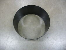 "Trac-Vac Trac Vac Leaf Vacuum Grass Catcher Bagger 8"" Hose Tubing Splicer 18069"