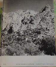1954 Maroc Village Berbère de Montagne - Tafraout dans l'Anti-Atlas