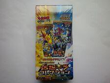 Pokemon carte XY CP2 légendaire Shine display Booster Box 1ED japonais