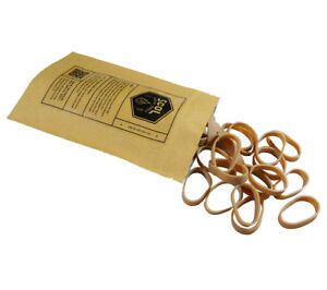 Parachute Bands 30 pack for Military Parachute Rigging and Commercial Skydiving