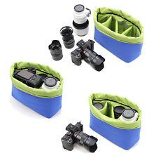 waterproof dslr bag insert camera & accessories compact For Canon A7 Fuji film