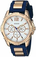 GUESS Women's Round Adult Watches
