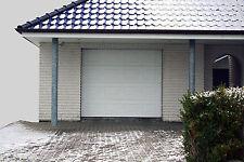 Garagentor,Sektionaltor,Garagentore,Tore,2740 X 2165 mm,weiß,box,Kassette