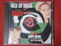 ACE OF BASE - HAPPY NATION (U. S. VERSION). CD.