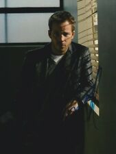 STEPHEN DORFF signed Autogramm 20x25cm BLADE in Person autograph COA