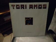 Tori Amos – Little Earthquakes - EastWest - 7567-82358-1 - 1992 -  LP