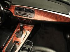 Rdash Wood Grain Dash Kit for BMW Z4 2003-2008 (Honey Burlwood)