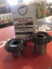 MerCruiser Spiral Gear Assembly 35994A2