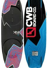 New CWB Kink 140 Connelly Wakeboard