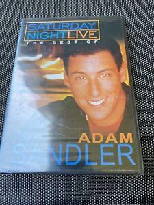 Saturday Night Live: The Best of Adam Sandler - DVD - VERY GOOD