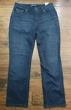 Women's Levi's Bold Curve Classic Straight Leg Jeans Size 14 16 (Inventory w18)